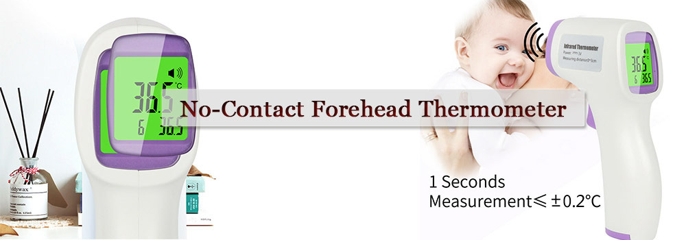 no-contach-forehead-thermometer