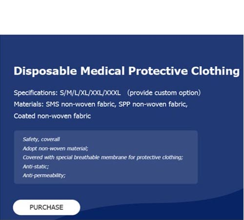 aimix protective coverall