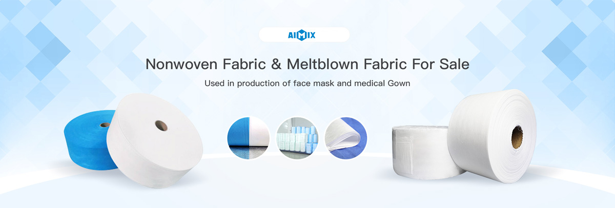 meltblown-fabric-and-nonwoven-fabric-for-sale