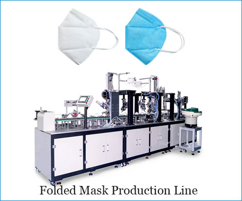folded-making-machine