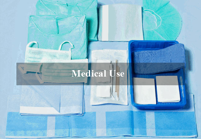 nonwoven-fabric-for-medical-use